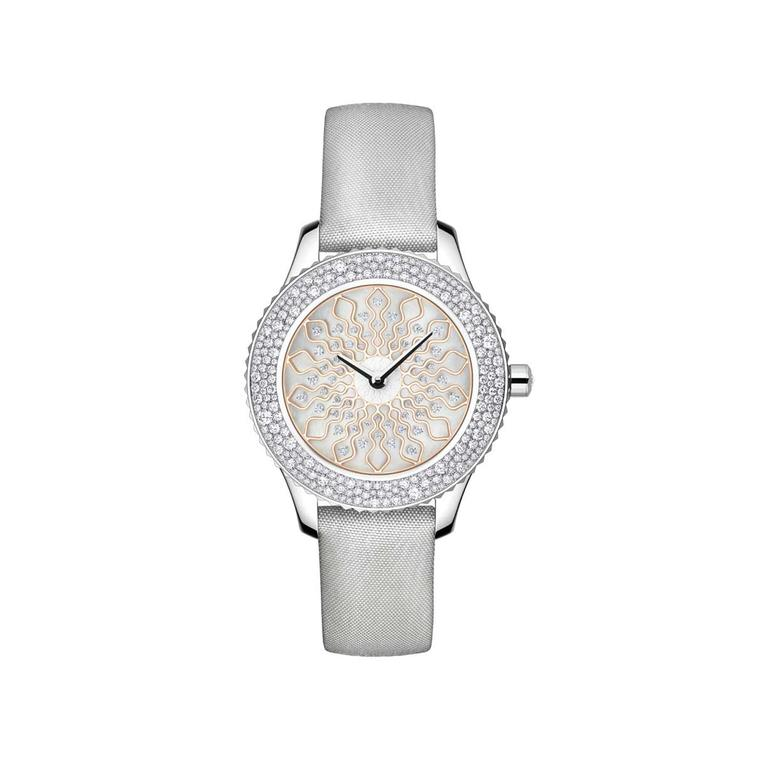 Dior Grand Soir Frou-Frou watch No.39