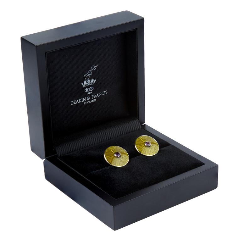 Father's Day cufflinks you can buy today