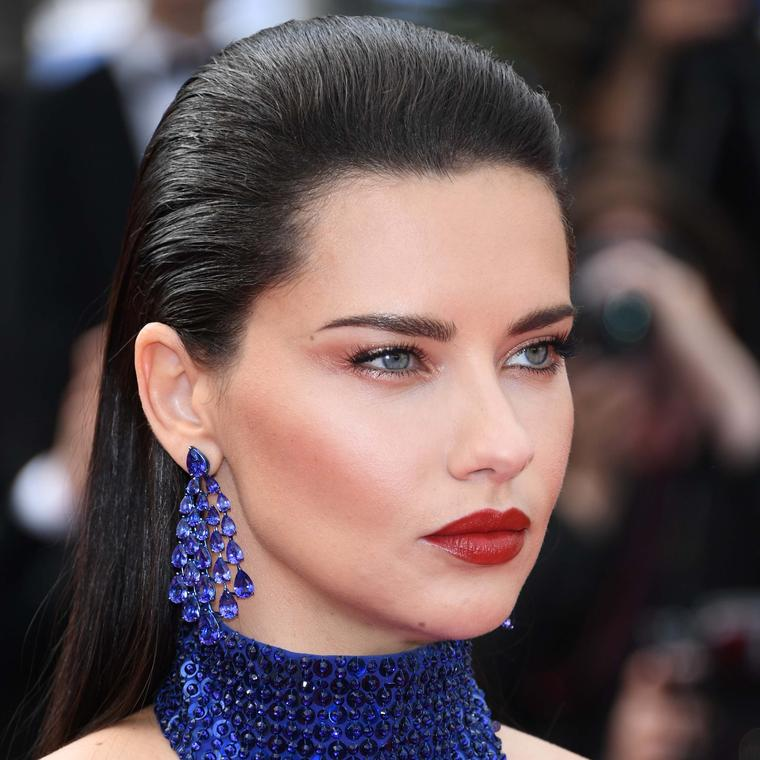 Jewellery highlights Cannes Film Festival 2019