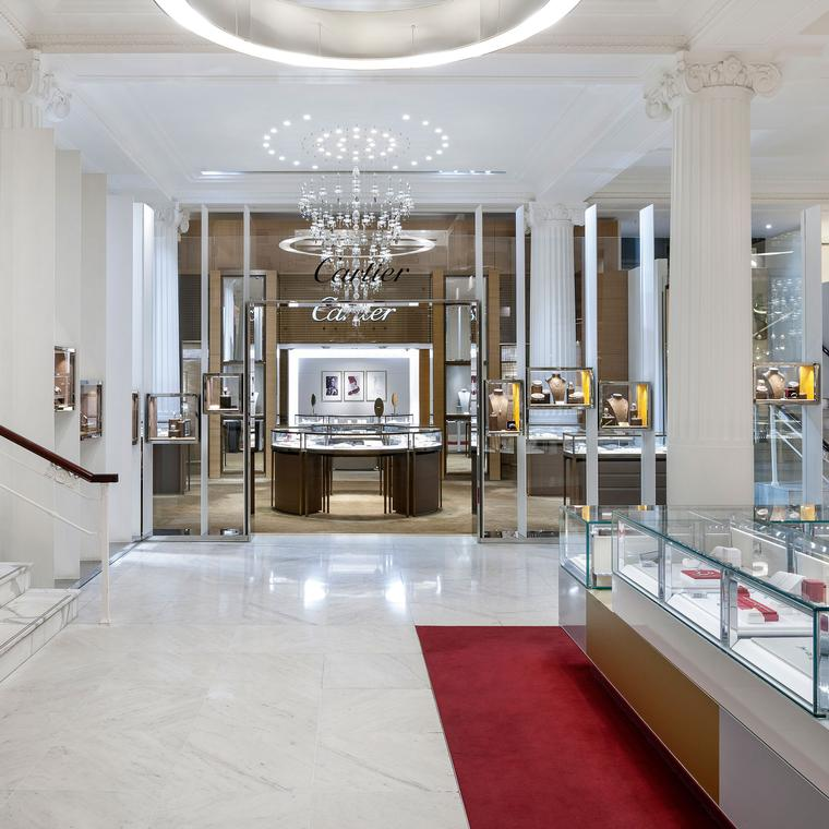 Selfridges London Review | The Jewellery Editor