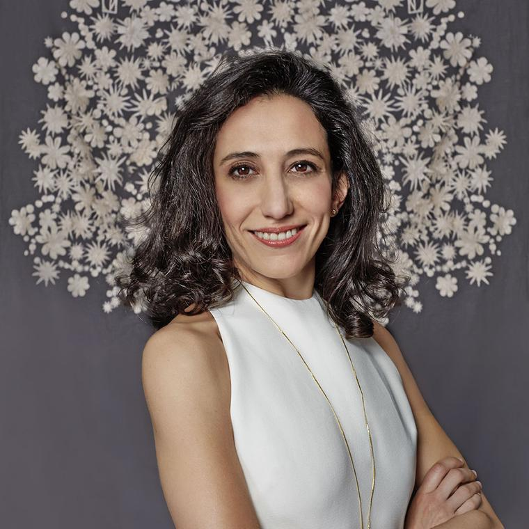 Worlds of watchmaking and art collide as Sara Kay joins Parmigiani Fleurier