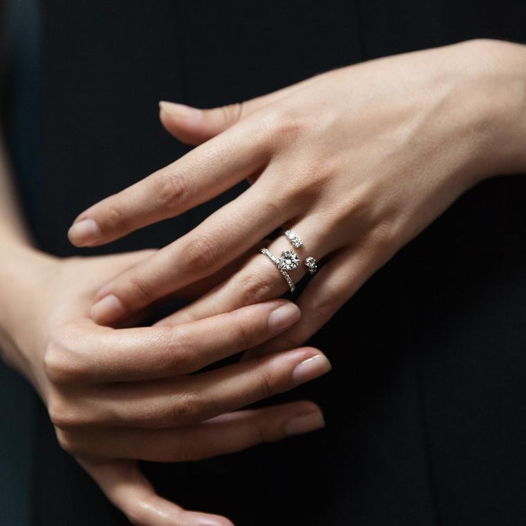 The seven engagement ring trends that are huge in 2017