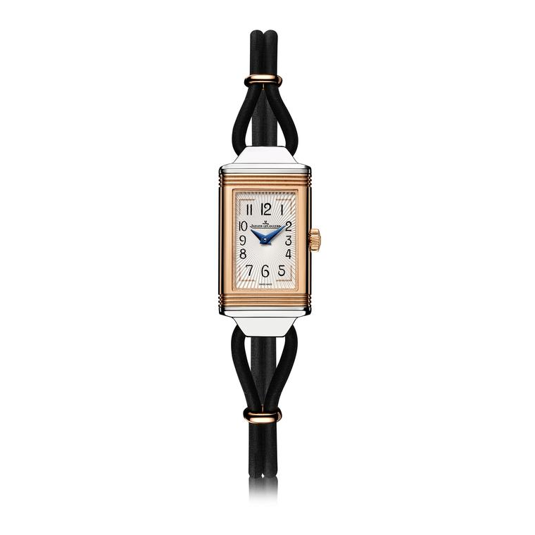 What's old is new again: SIHH women's watches