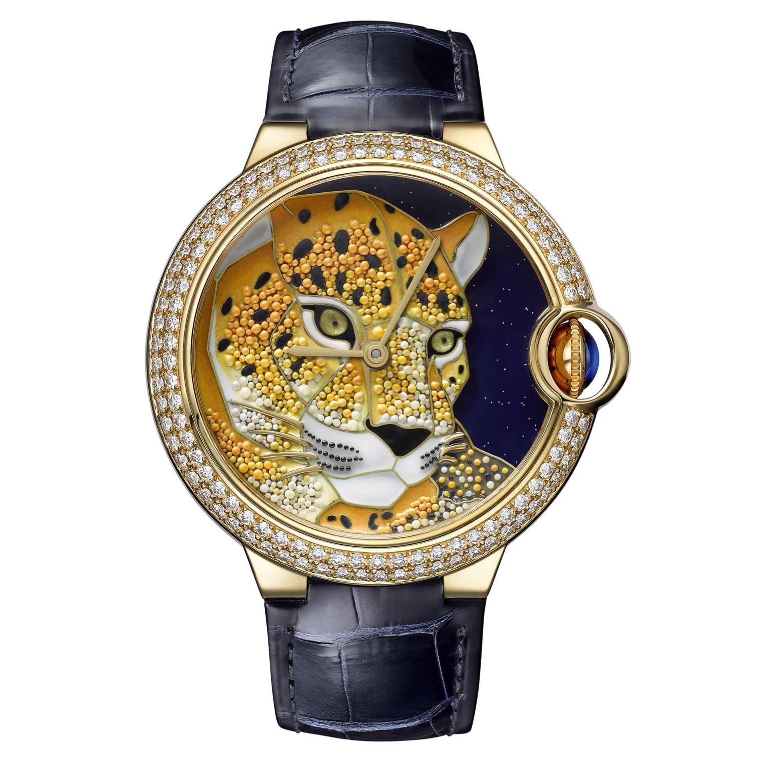 animal watches jewellery motif mojeh