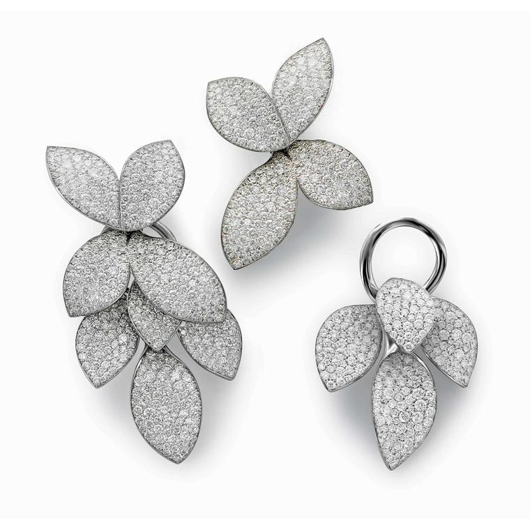 Pasquale Bruni Giardini Segreti earrings