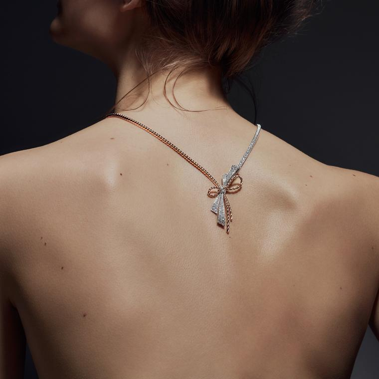 Chaumet Insolence necklace