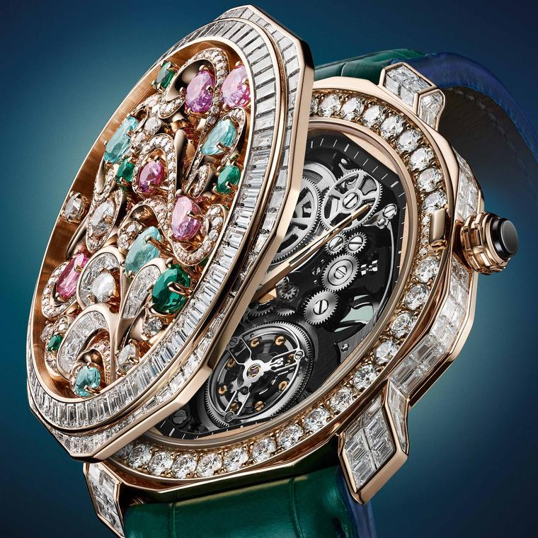 Octo Roma by Bulgari