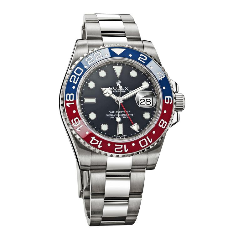 Rolex GMT-Master II watch