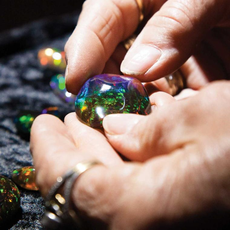 Kim Rix, the Gemstone Detective shares her secrets