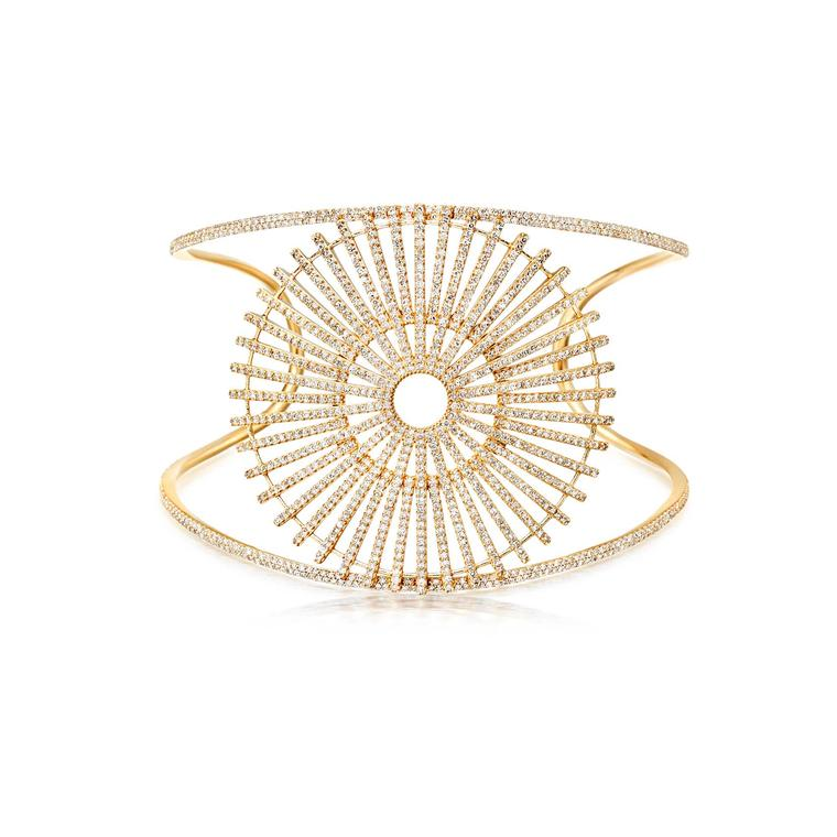 Welcome in the summer with Astley Clarke's new Rising Sun fine jewellery collection