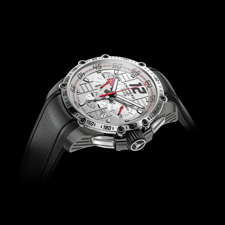 Superfast Chrono Porsche 919 Edition