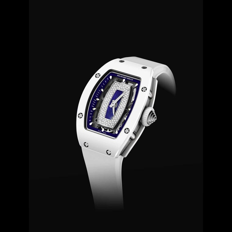 Richard Mille RM 07-01 Polo Club Saint-Tropez watch
