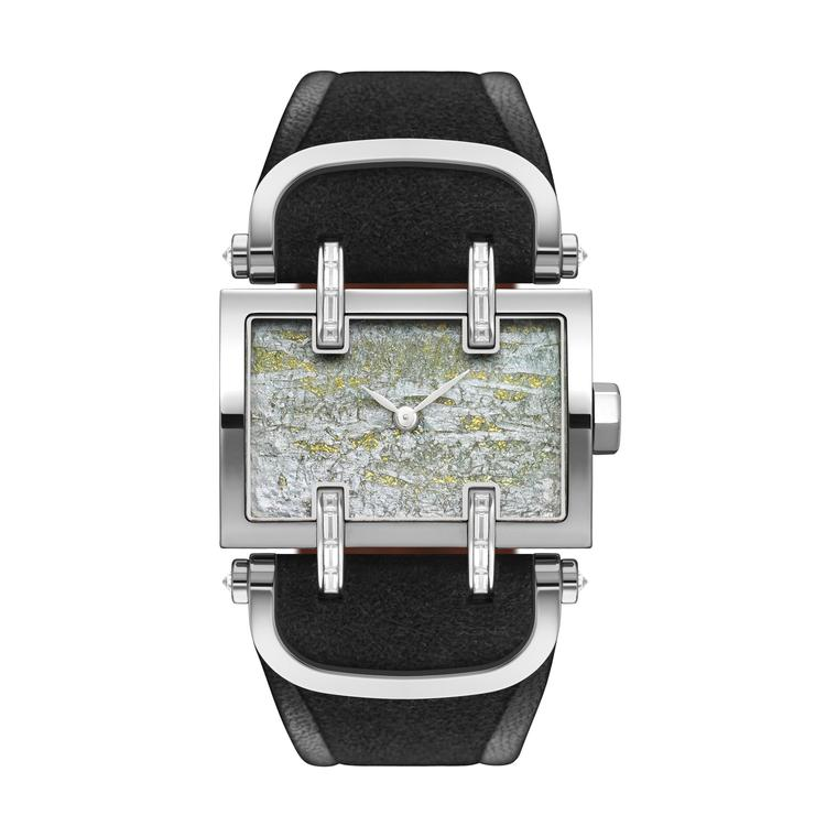 DeLaneau Celeste watch