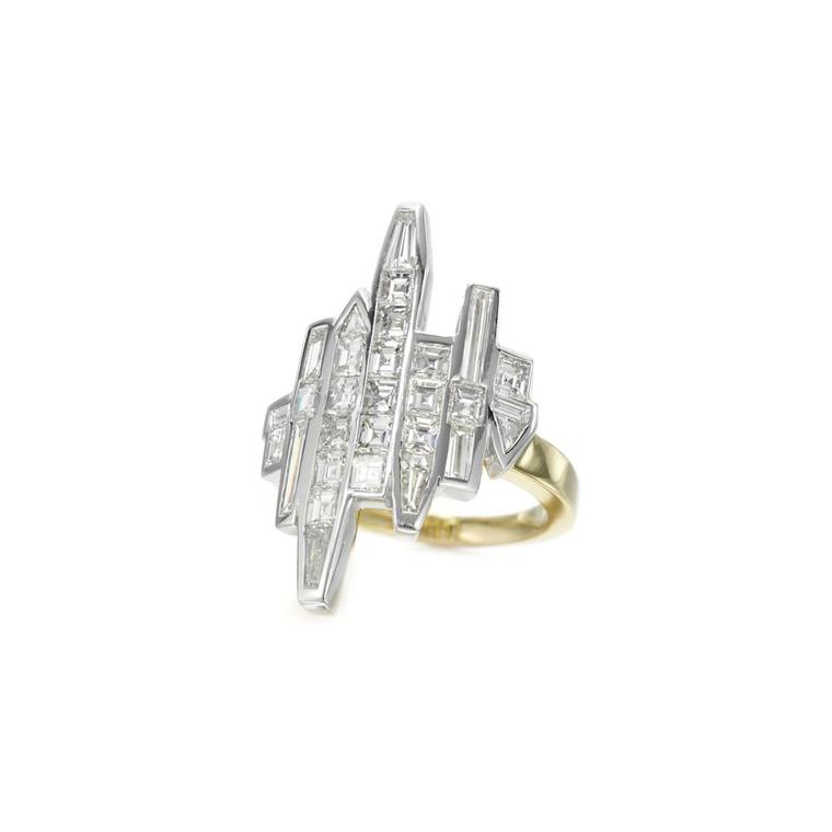 Jessica McCormack ring