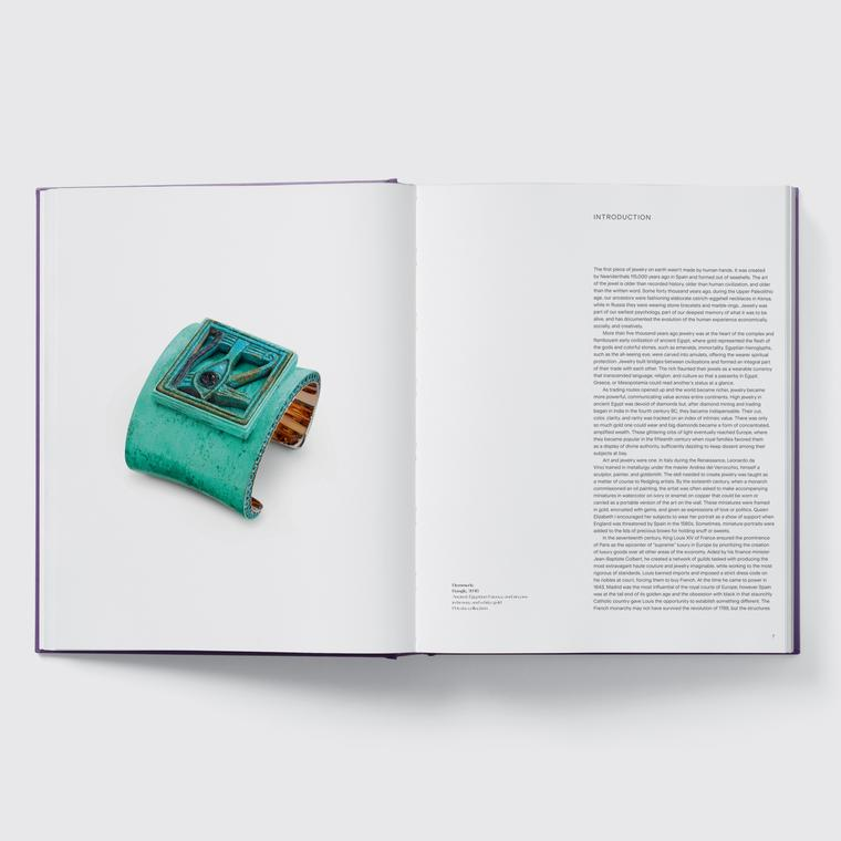 Jewellery books worth the read