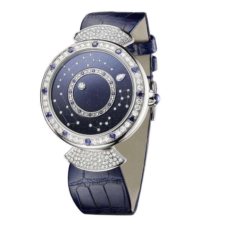 Bulgari Divas Dream Roman Nights Watch
