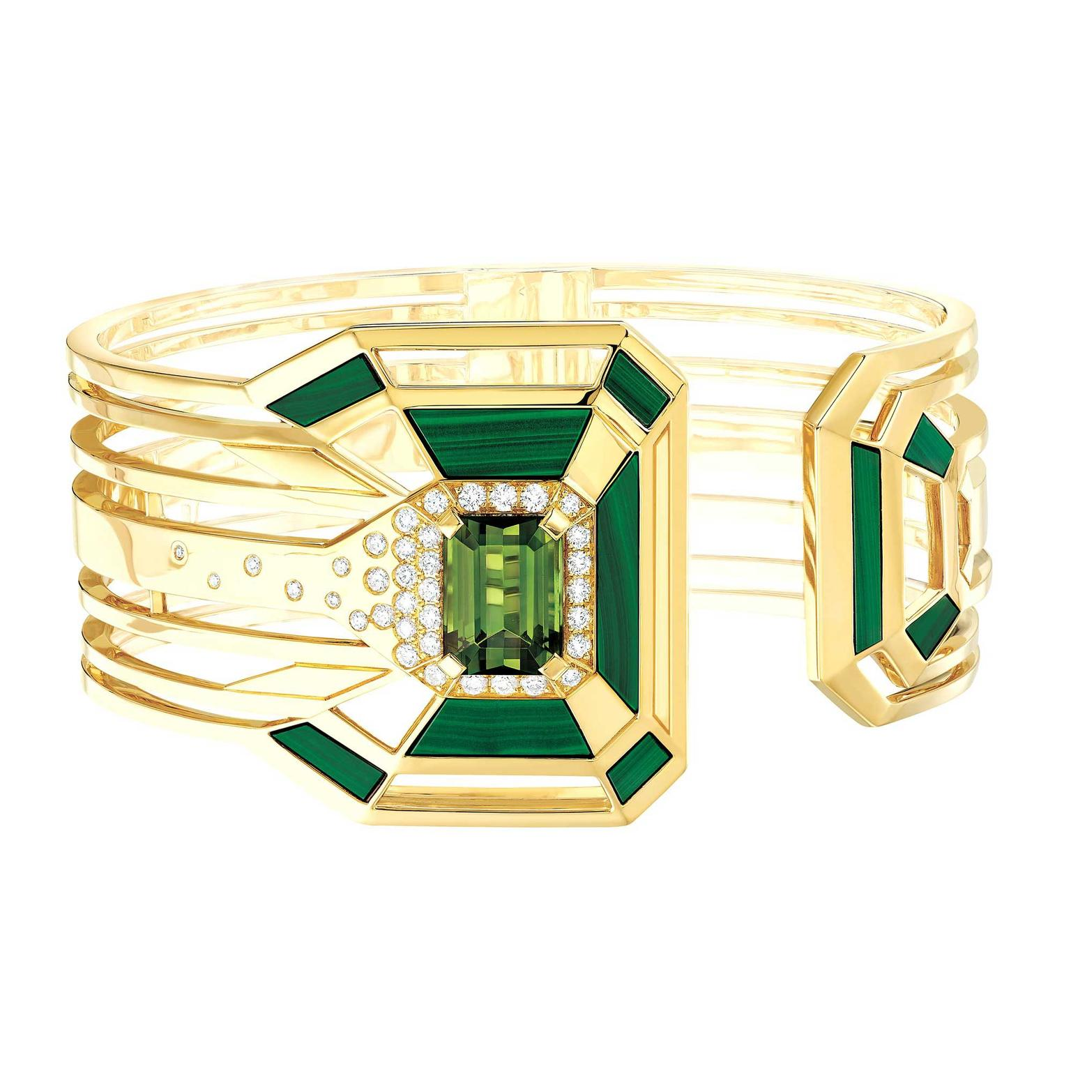 Chanel-bRACELET-MY-GREEN