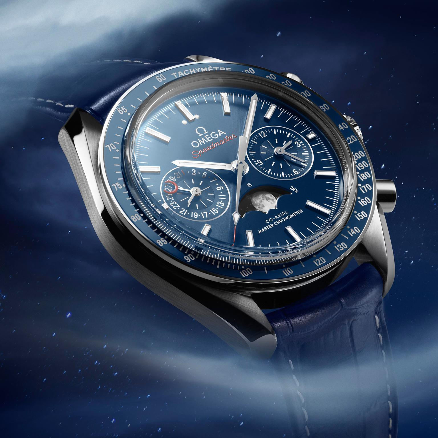 first professional nasa certified moonwatch omega p speedmaster watch by moon the watches on