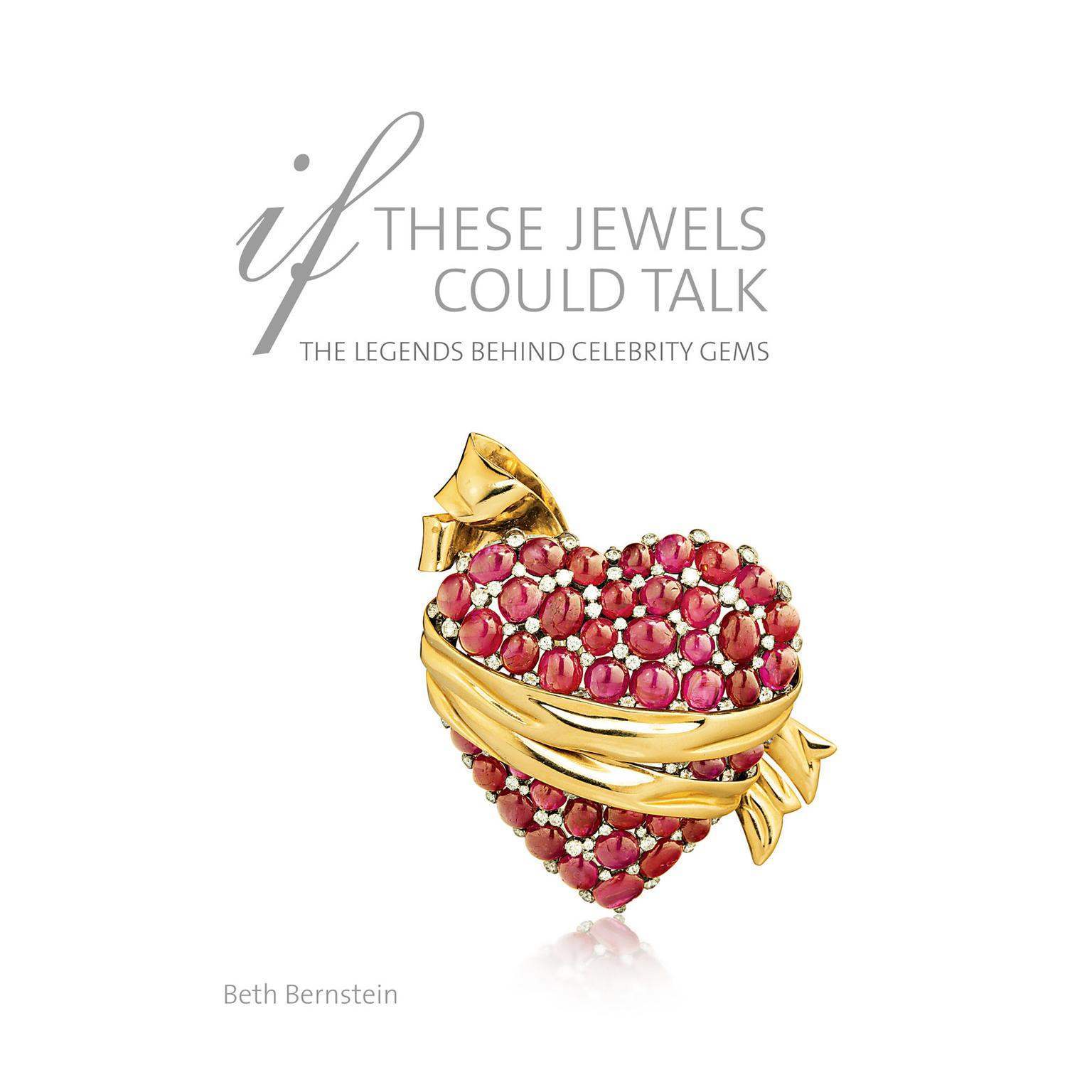 Beth Bernstein: If These Jewels Could Talk