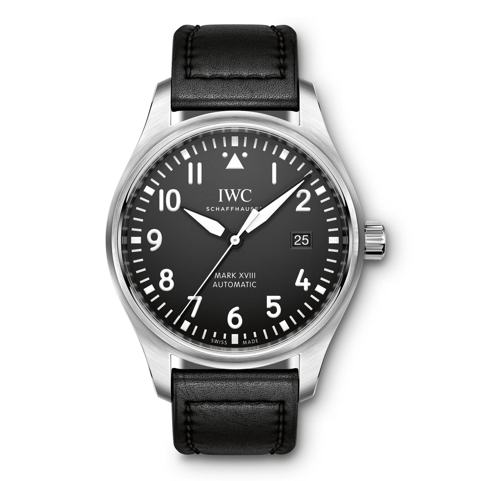 IWC Mark XVIII watch