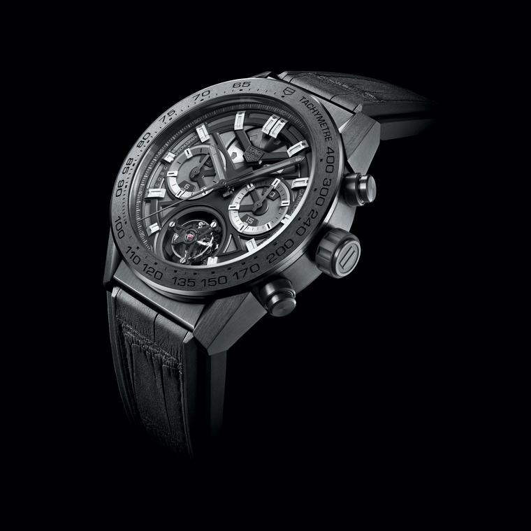 Preview: Baselworld men's watches