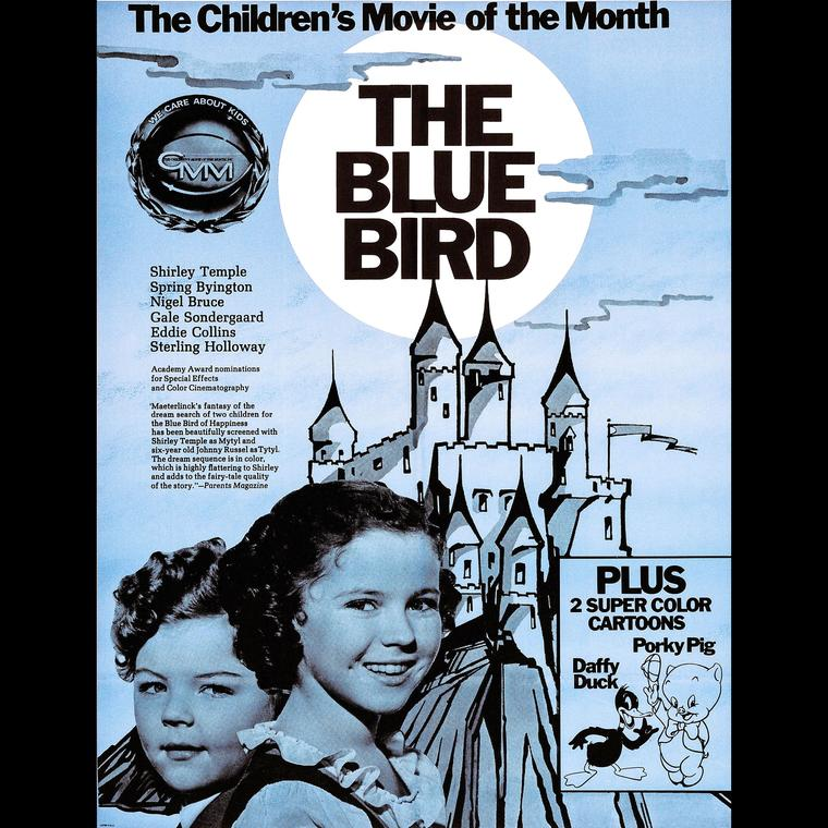The Blue Bird movie