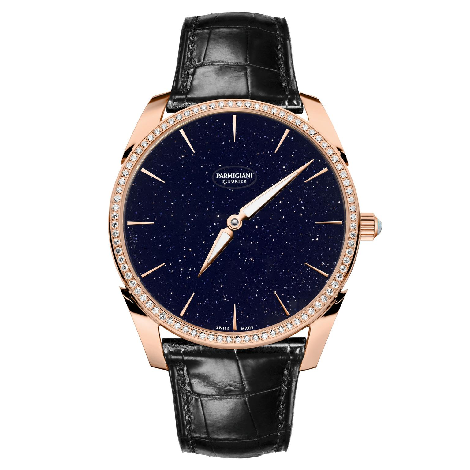 Parmigiani Tonda 1950 Set Galaxy watch