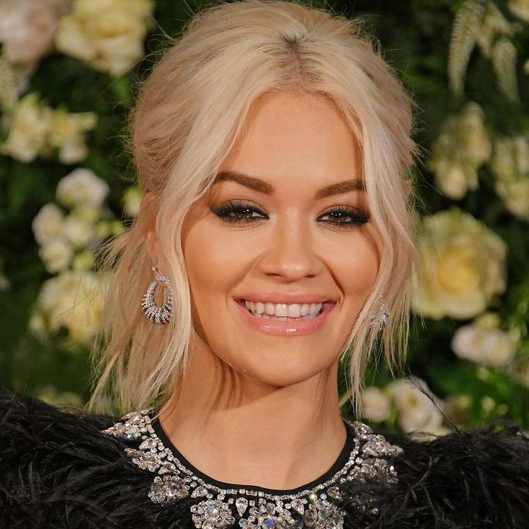 Rita Ora in de GRISOGONO jewels Cannes 2019