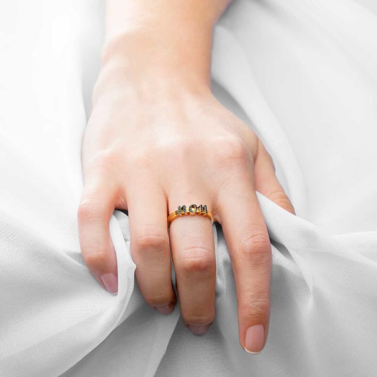 The significance and meaning of righthand rings The Jewellery Editor