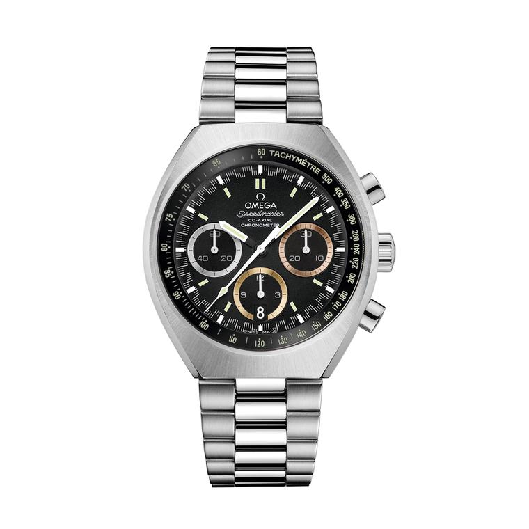 Speedmaster Mark II Rio 2016 watch
