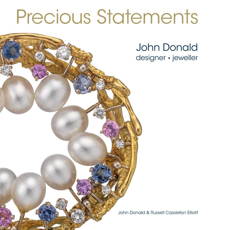 Precious Statements, John Donald
