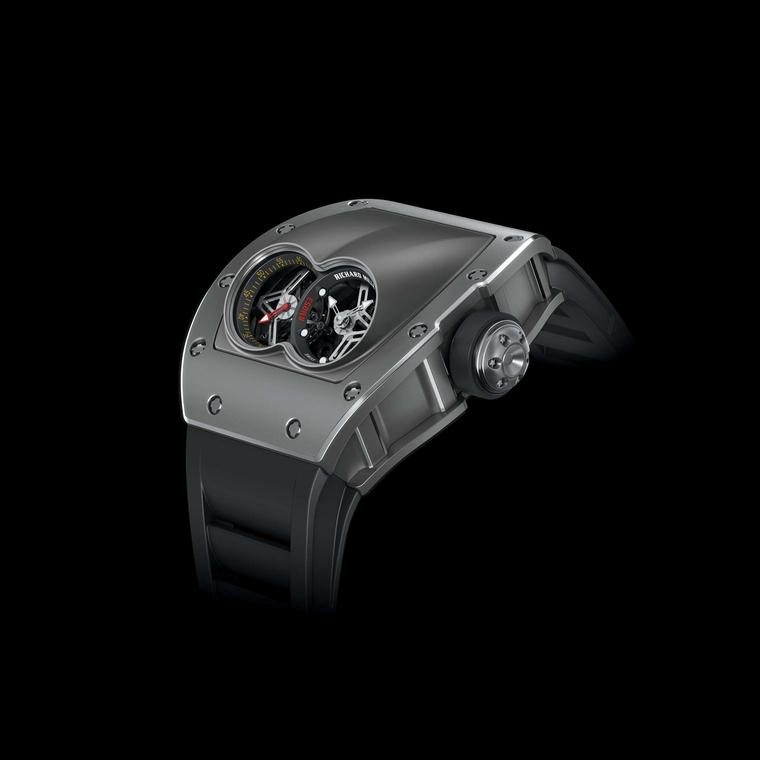 Richard Mille Pablo MacDonough RM 053 watch