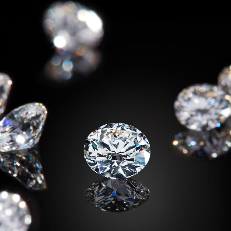 SkyDiamond looks to the heavens for sustainably grown diamonds