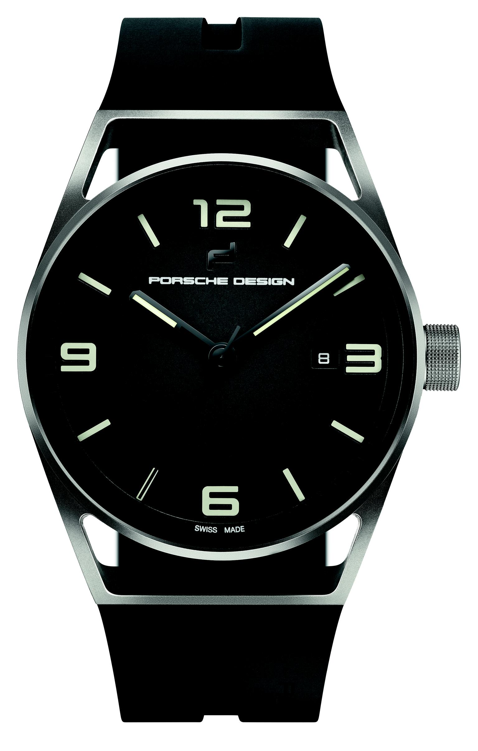 Porsche Design 1919 Datetimer watch