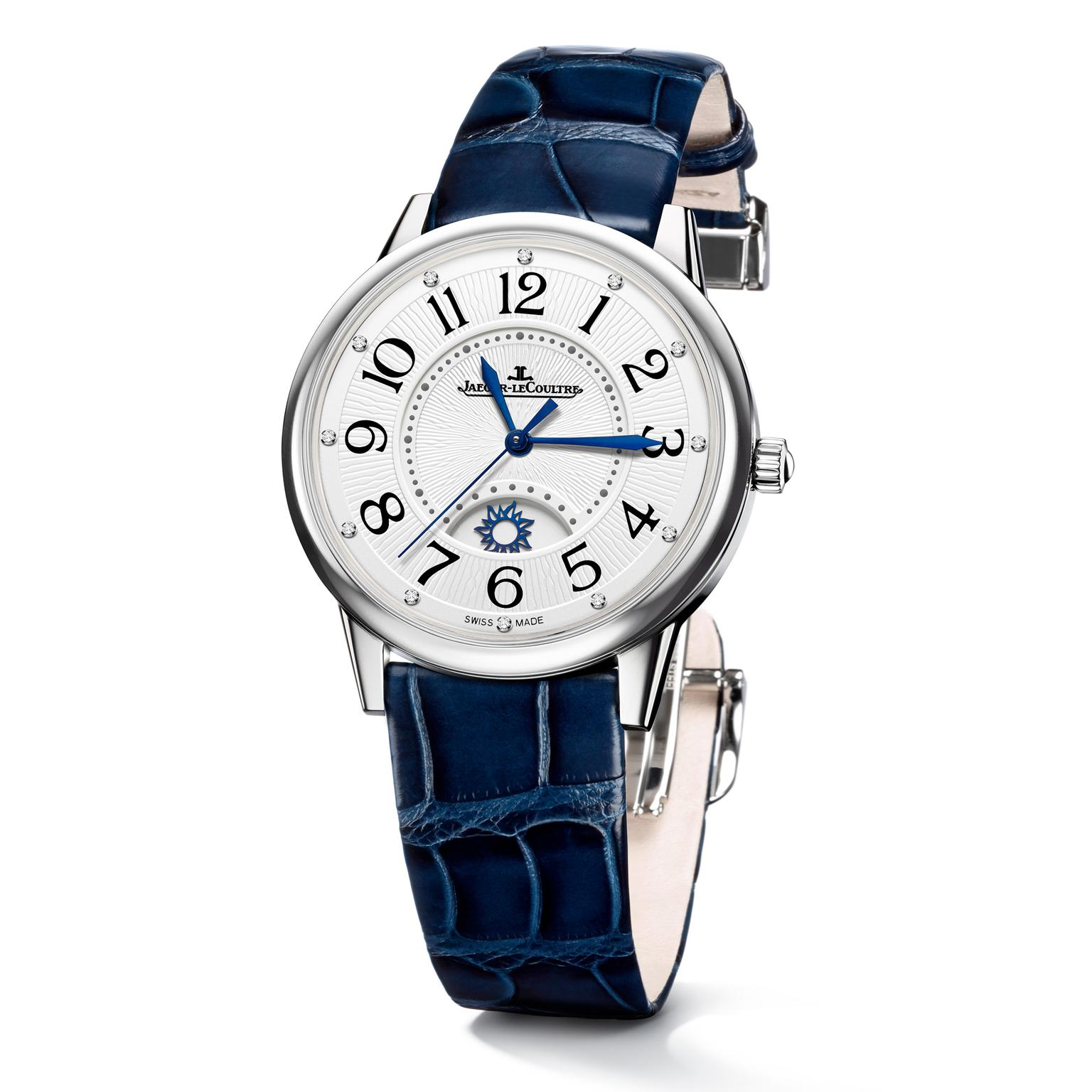Jaeger-LeCoultre Rendez-Vous Night & Day watch
