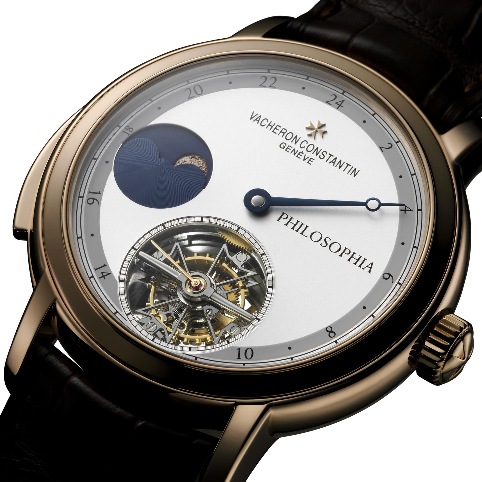 Vacheron Constantin Philosophia watch