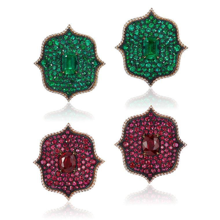 Return of the big three: sapphires, emeralds and rubies