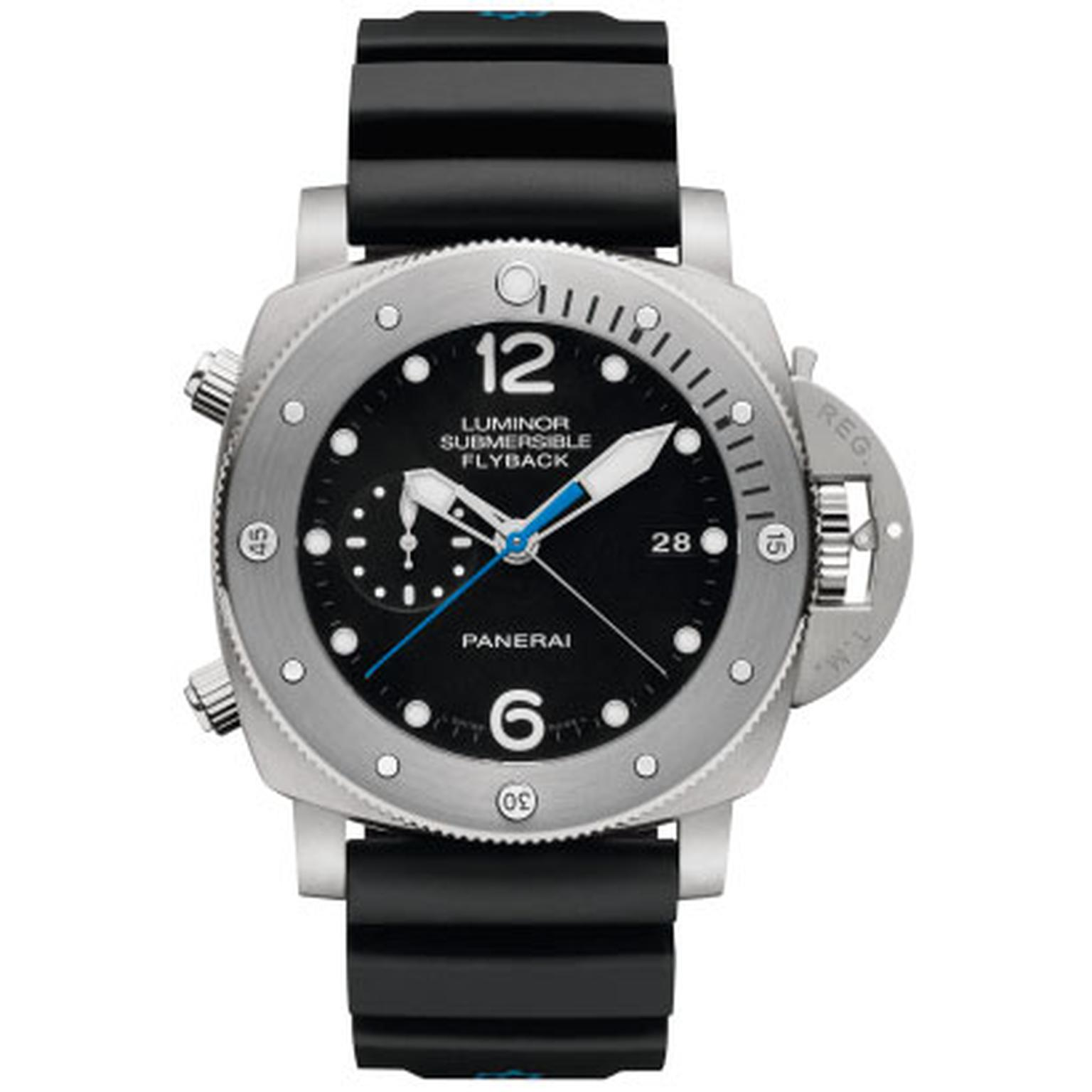 Theme ws Watch diver square