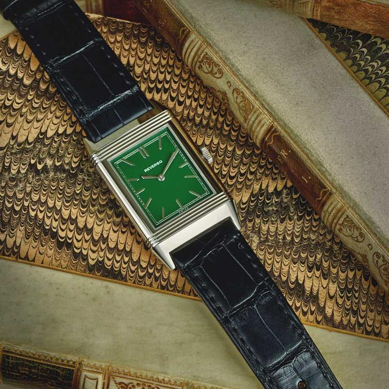 Jaeger LeCoultre Grande Reverso Ultra Thin 1931 Special Edition