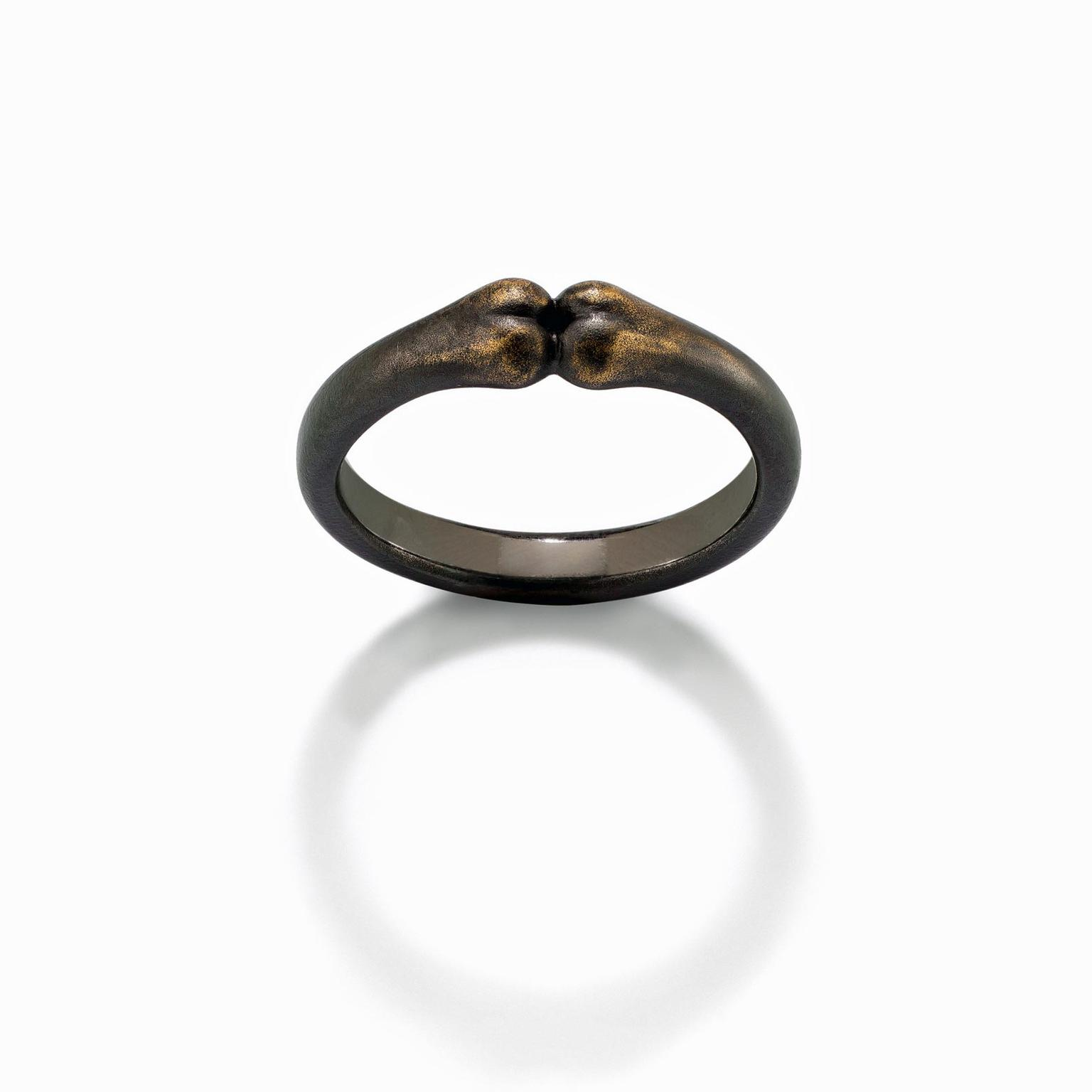 Solange Azagury-Partridge Bone ring
