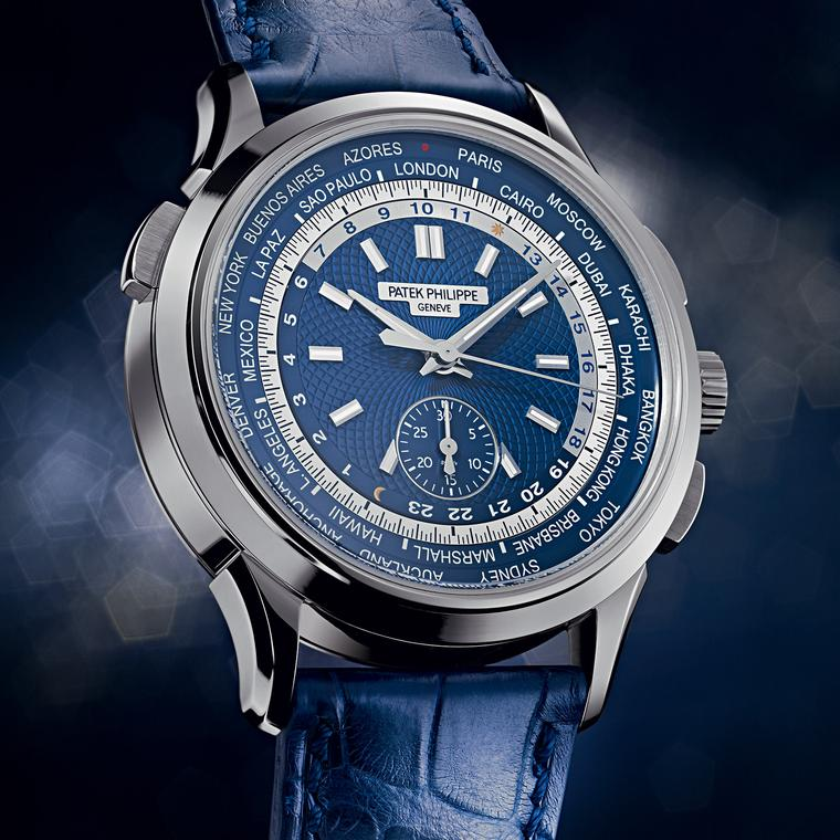 Why are Patek Philippe watches such a good investment?