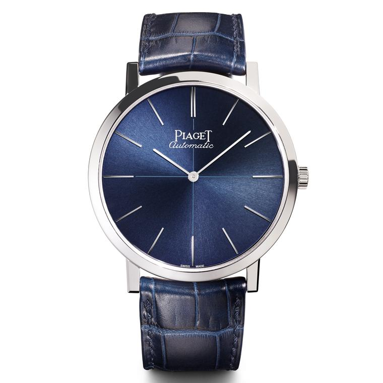 Piaget Altiplano 43mm watch