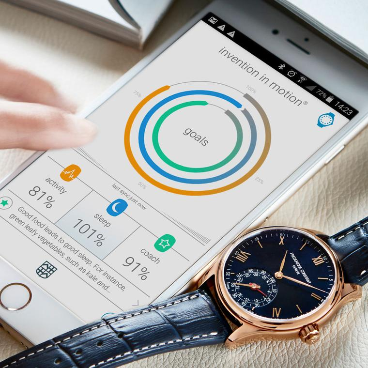 Do smartwatches have a place in the mechanical watch world?