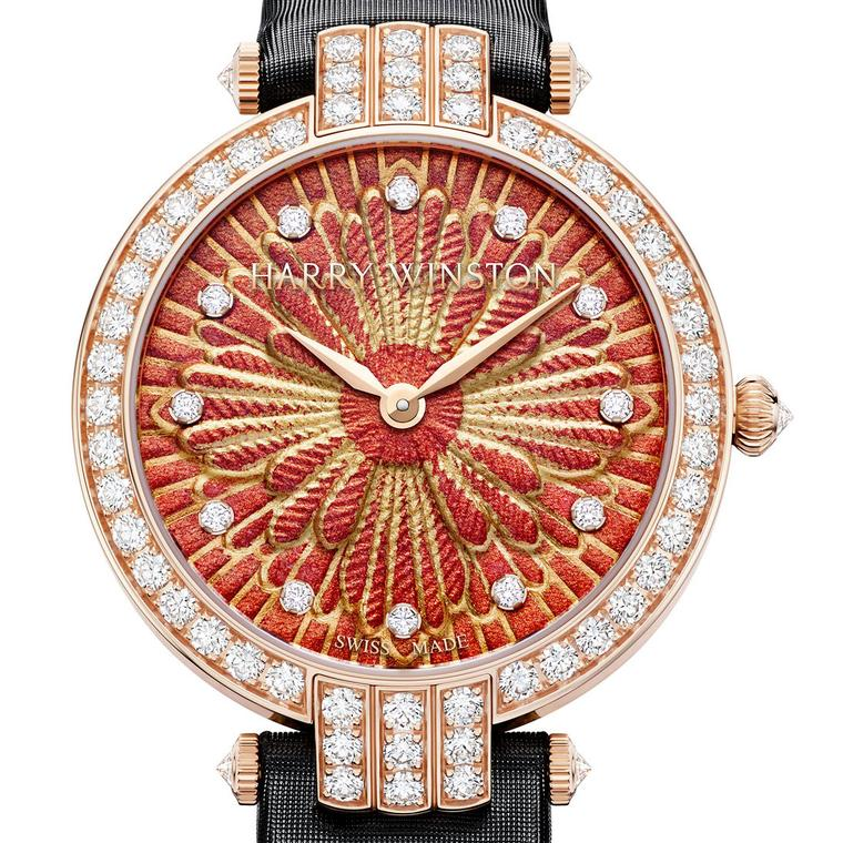 Most beautiful women's watches at Baselworld