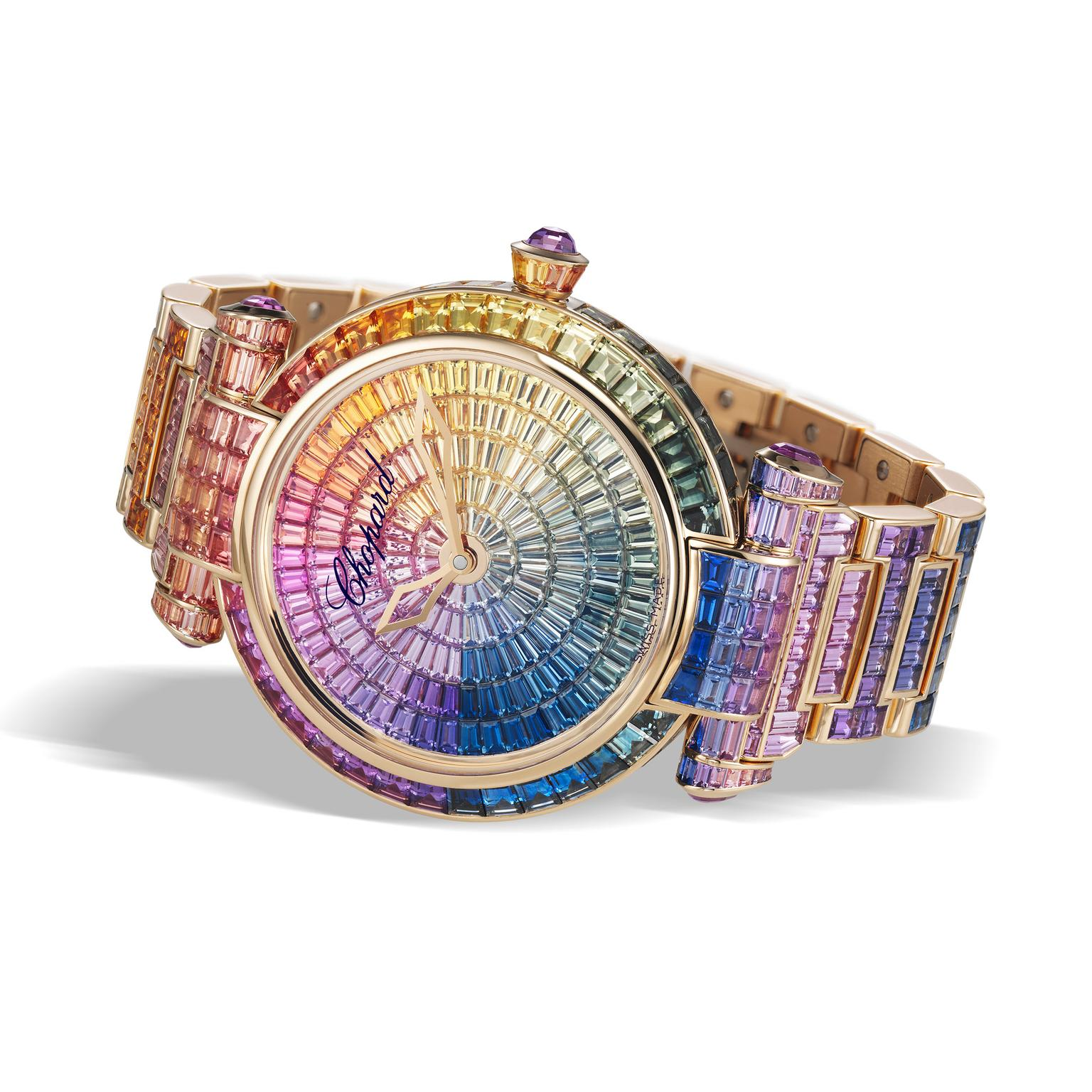 Chopard Imperiale Joaillerie watch