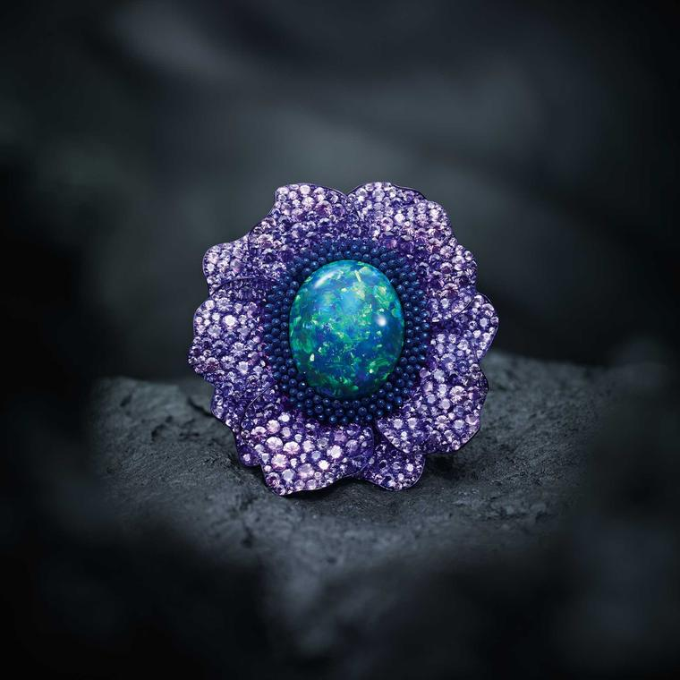 The best coloured jewels of 2015