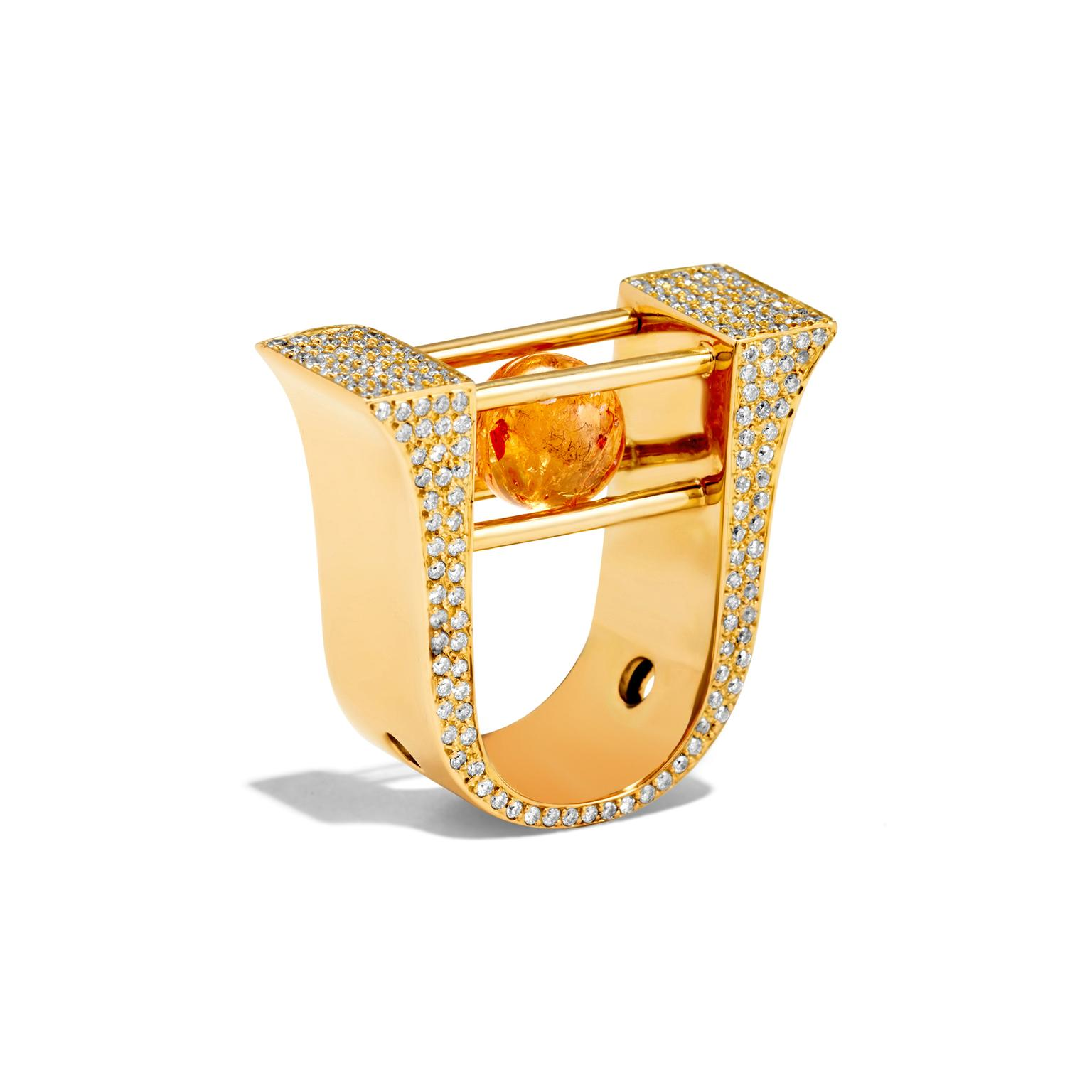 Half-Round-Brilliant-Solo-Ring-Pendant_yellow-gold-imperial-topaz_side_1