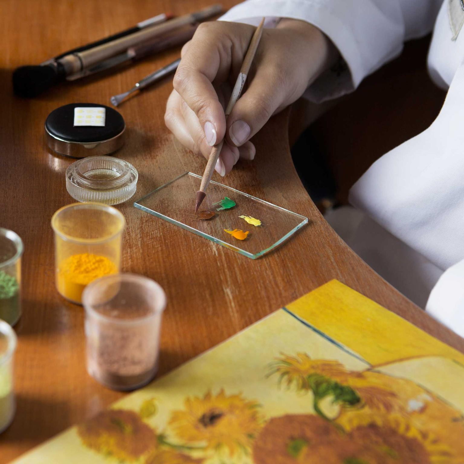 Enamelling at Jaeger-LeCoultre  watches