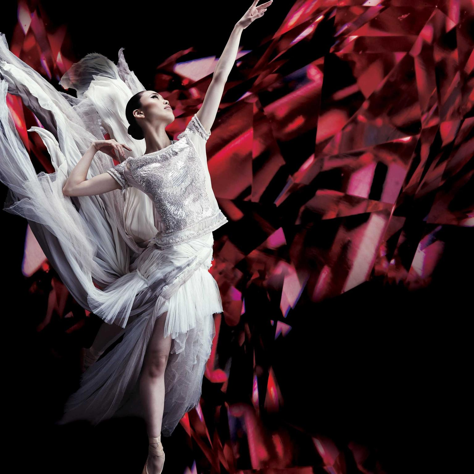 Argyle Pink Diamonds has partnered with the Australian Ballet in its 2015 Year of Beauty and Transformation