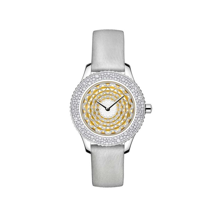 Dior Grand Soir Frou-Frou watch No.41